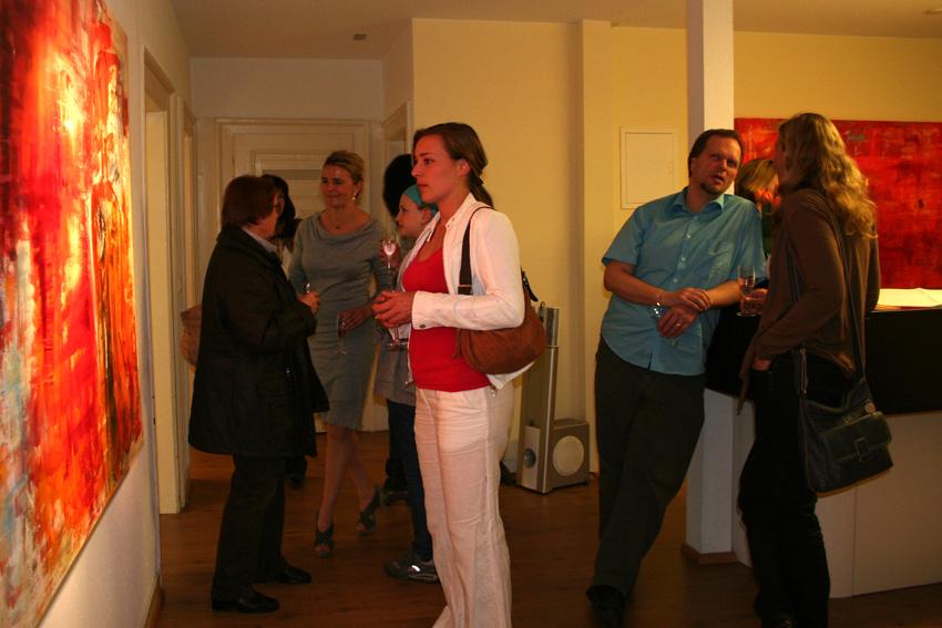 Vernissage 2011_therapeutische Praxisgemeinschaft_5